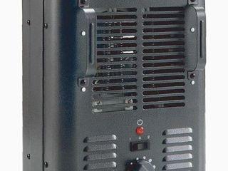 OmniHeat Heater Electric Space Heater  5 100 BTU
