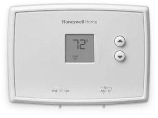 Honeywell Non Programmable Thermostat