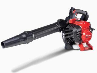 Craftsman Gas 27cc Easy Start leaf Blower