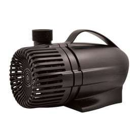 Smartpond WPR 2000 Gph Submersible 8 Inch Waterfall Pump with 16 Feet Power Cord