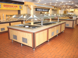 Old Country Buffet - Lakewood