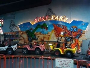 Amusement Rides, Classic Arcade Machines, Fixtures and So Much More
