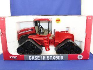 Case IH STX 500 on Tracks 1 16 diecast