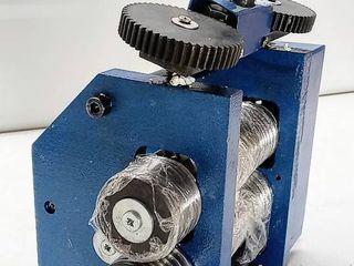 ZHFEISY Jewelry Rolling Mill Machine Roller   Manual Combination Rolling Mill   Jewelry Press