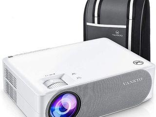 Vankyo   Performance V630 1080p Projector   White