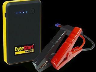 Everstart Jump Starter