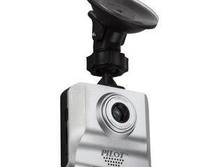 Pilot Automotive Wi Fi 1080p Dash Cam With 8GB SD Card