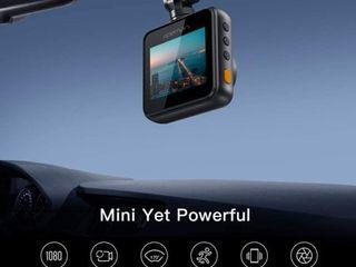 Apeman Dash Camera