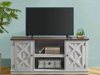 54 in TV Stand for TVs up to 65 inches  Retail 199 99