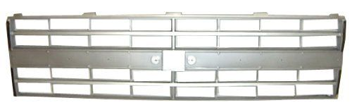 Sherman Replacement Part Compatible with Chevrolet Grille Assembly  Partslink Number GM1200140   GM1200140V