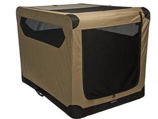 Amazon Basics 42  Dog Crate