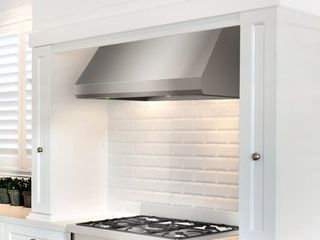 Ancona 30  Pro Series 850 CFM Ducted Under Cabinet Range Hood
