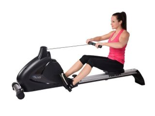 Avari Programmable Magnetic Rower by Stamina  Retail 761 99
