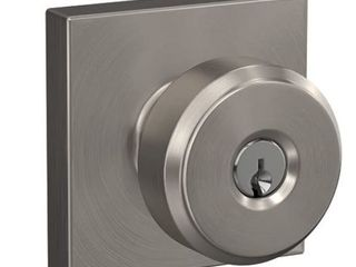 Schlage F Series Doorknob Installation Kit
