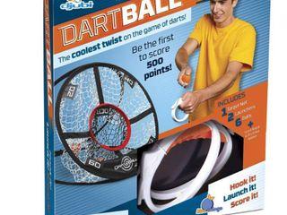 Djubi R  Dart Ball Game