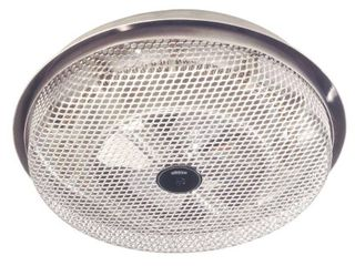 Broan Model 157 low Profile Solid Wire Element Ceiling Heater  Retails 99