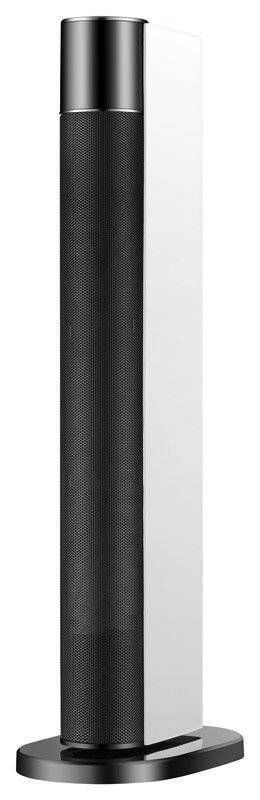 Pelonis 4892477 300 sq  ft  Electric Tower Portable Heater  Retails 122