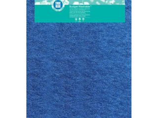 True Blue 24 x 36 x 1 Budget FRP 2 Washable Filter  PACK OF 3