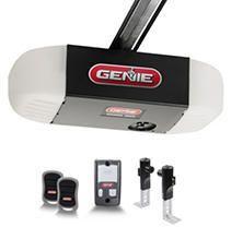 Genie Quietlift 550 1 2 hp Belt Drive Garage Door Opener   RETAIlS 146 06