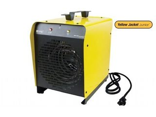 King Electric PSH2440TB 240 Volt  4000 Watt Portable Garage Heater with Thermostat and Mounting Bracket   RETAIlS 138 59
