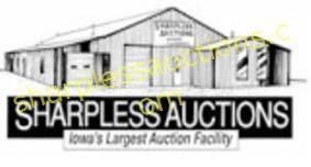 Sunday, 04/18/21 Outdoor/Patio ONLINE AUCTION @ 12 NOON
