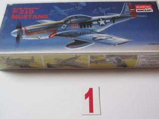 Plastic Model Auction