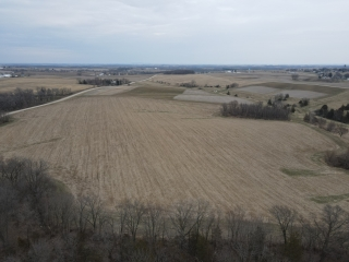 149.44 +/- Acres - Grant County, WI