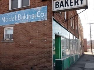 Bakery Business Retirement Online Liquidation Auction