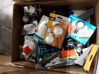 Miscellaneous lights Box