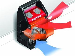 Patton Recirculating Utility Heater  1 500 WATTS