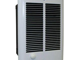 Fahrenheat 2 000 Watt Small Room Wall Heater  White