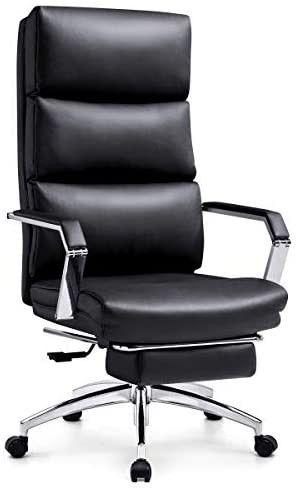 Ticova Executive Office Chair Retail   219 99
