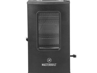 Masterbuilt MES 130P Bluetooth Digital Electric Smoker Retail   449 00