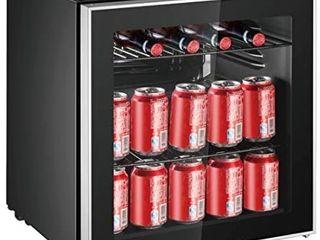 1 6 Cubic Feet Beverage Cooler Retail   139 99