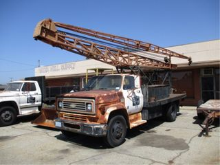 Heavy Equipment, Vehicles and Contractor Equipment