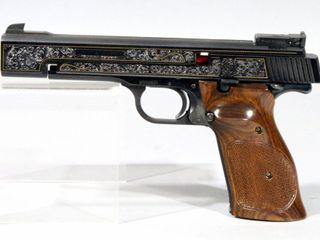 October 26th Firearm Auction
