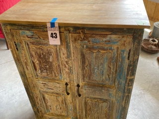 ONLINE AUCTION featuring Incredible Mercantile Partial Liquidation!