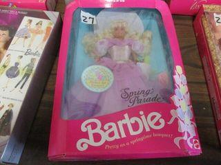 Barbie NIB Spring Parade