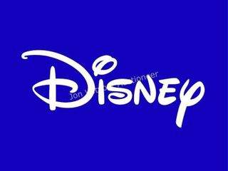 DIsney Store Displays Online Auction