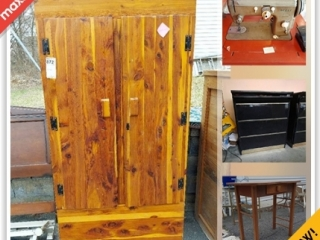 Dracut Downsizing Online Auction - Lillian Terrace