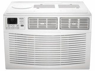 Amana Window Air Conditioner AMAP182BW AC w Remote Control  230V  18 000 BTU  230  Cool Only  18 000 BtuH