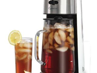 Capresso Iced Tea Brewer retail price  64 99