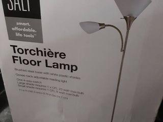 torchiAre floor lamp