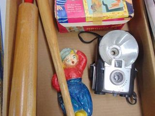 Browie Camera and Playskool Match ups and more