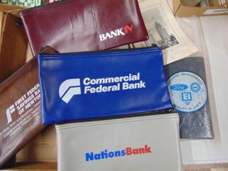 Bank Bags and More