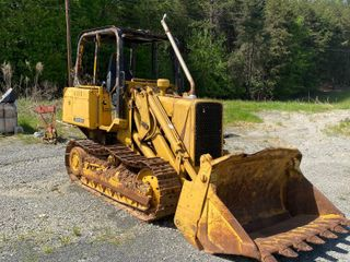 MAY 15th Equipment Auction