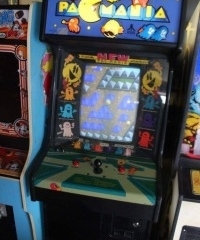 Man Cave, Game Room, Coin-Op, Arcade, Pinball, Jukebox, And Collectible Auction