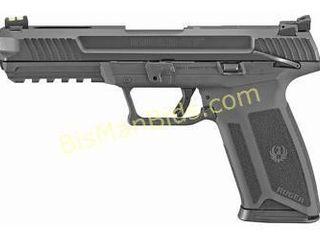 April 18 - New Guns & Gear