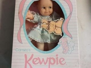BOXED KEWPIE DOll BY JESCO