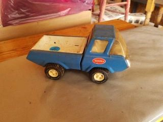 TONKA TOY PICKUP